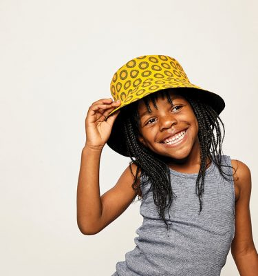 St. James Bucket Hat