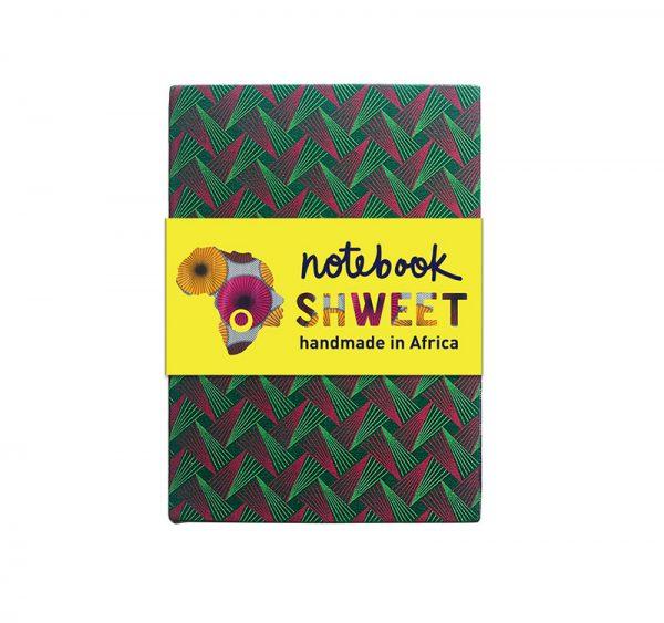 shwe shwee notebooks