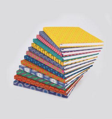 Shweshwe Notebook