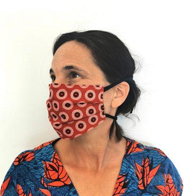 Face Mask - Model A